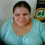 Karla Margot Cubas