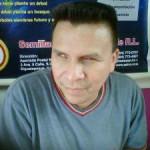 Luis Rolando Mejia